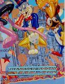 Macy's Parade 1989 Poster