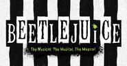 Beetlejuice the Musical