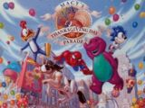 The 68th Annual Macy's Thanksgiving Day Parade