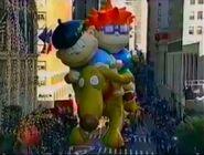 Rugrats 2000NBC