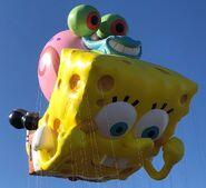SpongeBobAndGary2019