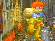 Rugrats NBC1998