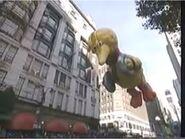 Big Bird 2002
