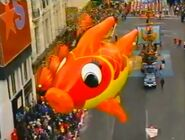 FlyingFishBalloon NBCMacy's1996