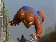 SpiderMan CBSParade