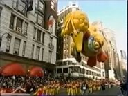 Big Bird 2001