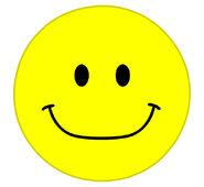 Harvey Ball's Smile Balloon (Shea's Style)