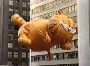 Garfield 1986