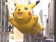 Pikachu 2003