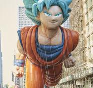Goku 2018