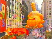 Garfield 1995NBC