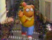 Arthur 1997NBC