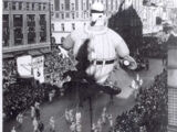 Macy's Parade in popular culture