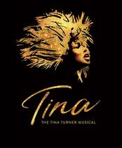 Tina musical poster