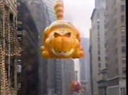 Garfield Balloon 1992