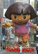 Dora1 feaa6
