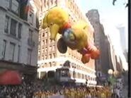 Big Bird 2003