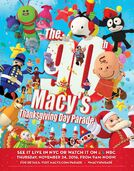 Macys parade 90