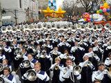 Western Carolina University Marching Band