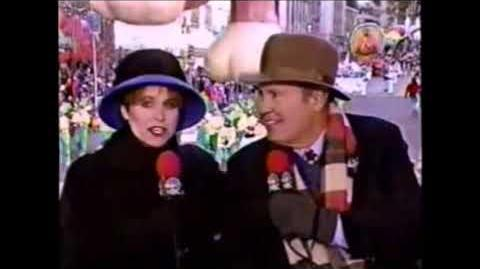 The History of Quik Bunny in the Macy's Thanksgiving Day Parade