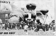 Daily News Sun Nov 14 1993