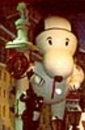 Astornaut Snoopy 1.0's Model