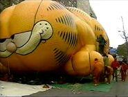 GarfieldBalloon Inflation 1993