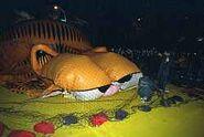 Garfield nite