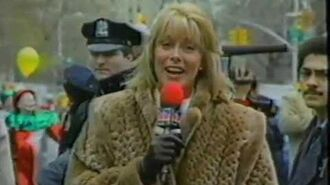 1983 Macy's Thanksgiving Day Parade Part 1