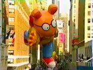 Arthur 2001NBC