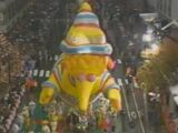 Gallery: 1998 Macy's Thanksgiving Day Parade
