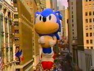 Sonic NBC1996