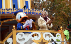 Donald Walkaround
