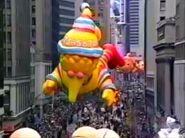 BigBird 1999NBC