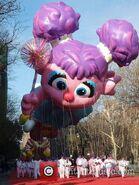 Abby cadabby balloon 2193488