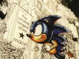 Gallery: Sonic the Hedgehog