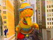 BigBird 1996NBC