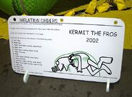 Kermit-sign