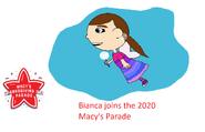 Bianca Balloon Idea