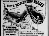 The 18th Annual Macy's Thanksgiving Day Parade