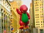 BarneyBalloon NBCMacy's1996