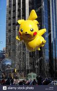 Pikachu-pokeman-balloon-moves-into-columbus-circle-duirng-macys-thanksgiving-D0DH30