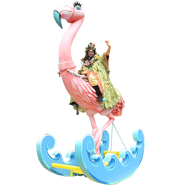 Rocking-Flamingo