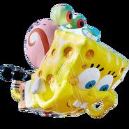 Spongebob photo-1