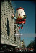 Humpty Dumpty 1986