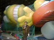BartSimpsonBalloon Inflation 1990