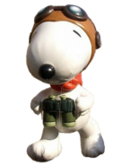 Flying Ace Snoopy (40)