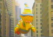 BigBird 1991NBC