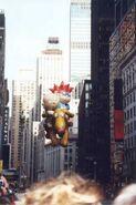 November 22 2001 14