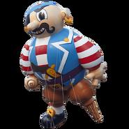 Arrtie The Pirate